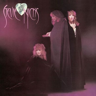 Stevie Nicks The Wild Heart (Deluxe Edition)(2CD)