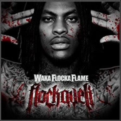 Waka Flocka Flame Flockaveli (CD)
