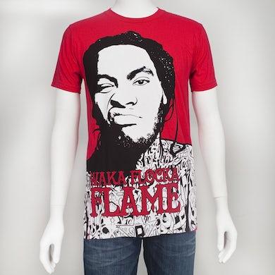 Waka Flocka Flame Waka Ink T-Shirt