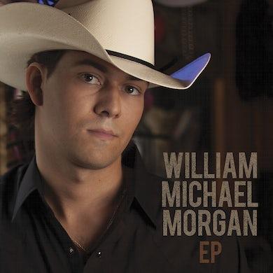William Michael Morgan EP (Vinyl)