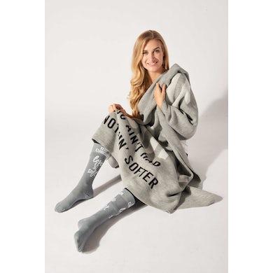 Kelly Clarkson So Soft Blanket