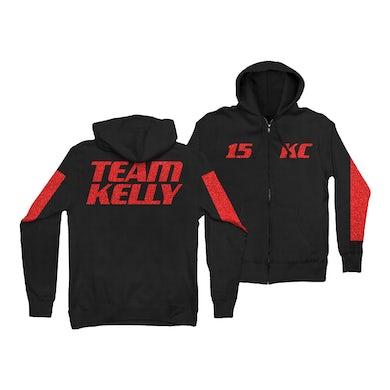 Kelly Clarkson #TeamKelly Hoodie