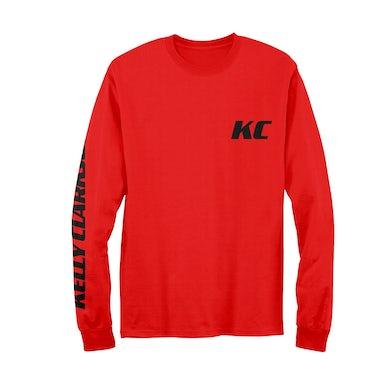 Kelly Clarkson Team Kelly Long Sleeve