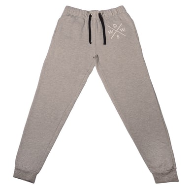 Why Don't We Gray Joggers