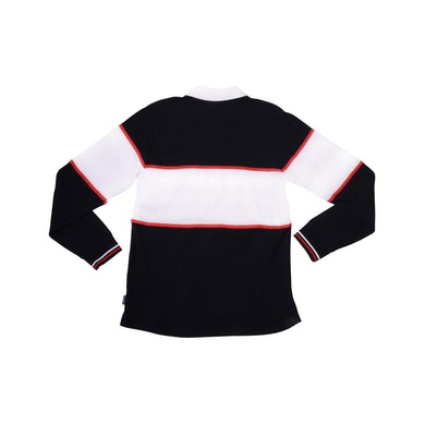 Why Don't We Rugby Longsleeve