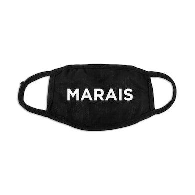 Why Don't We Marais Logo Mask
