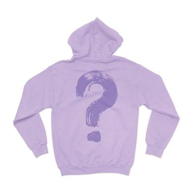 Why Don't We Essentials Hoodie (Lavender)