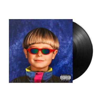 "Oliver Tree Alien Boy 12"" Vinyl"