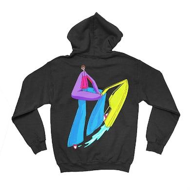 Oliver Tree Jet Ski Hoodie