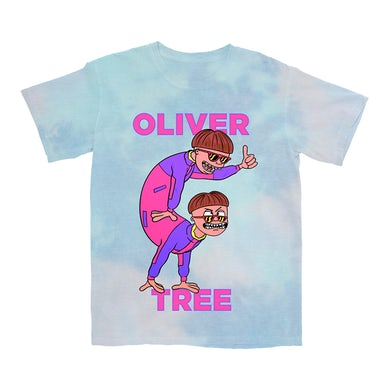 Oliver Tree Oliver Dog T-shirt