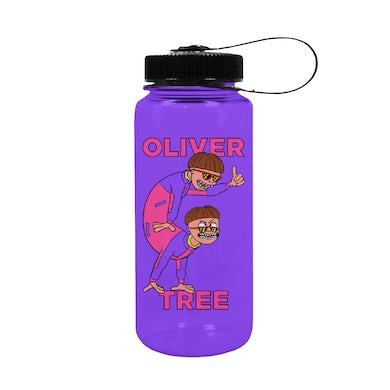 Oliver Tree Oliver Dog Water Bottle
