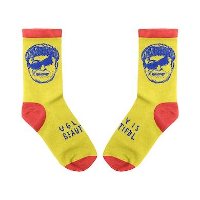 Oliver Tree Socks