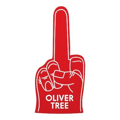 Oliver Tree Foam Finger