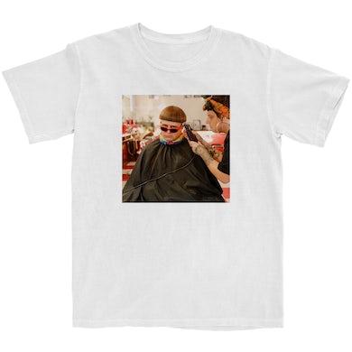 Oliver Tree Limited Edition Barber Meme Tee