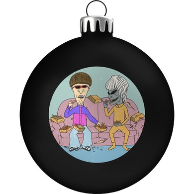 Oliver Tree 2020 Holiday Ornament
