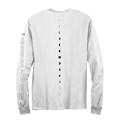 The Smashing Pumpkins Traverse Long Sleeve T-Shirt