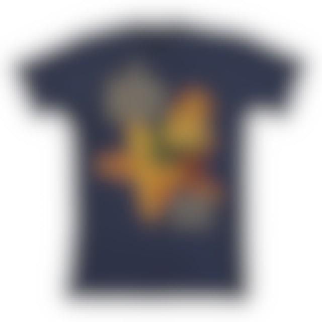 The Smashing Pumpkins Mellon Collie Star T-Shirt