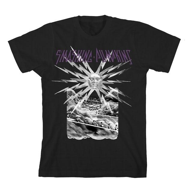 The Smashing Pumpkins Summer 2019 Tour T-Shirt
