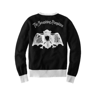The Smashing Pumpkins Out At Night Sweater