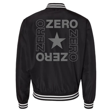 The Smashing Pumpkins Zero Square Jacket
