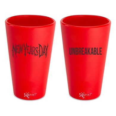 New Years Day Unbreakable Silipint