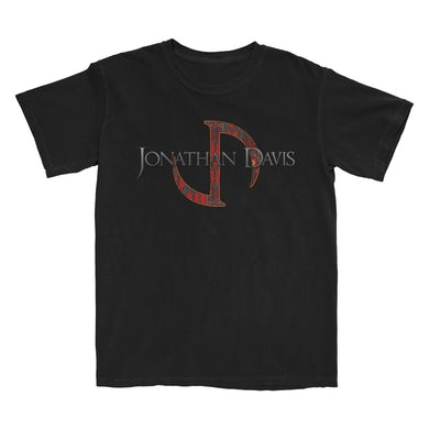 Stained Glass Logo T-Shirt