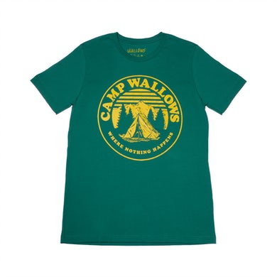 Wallows Summer Camp T-Shirt