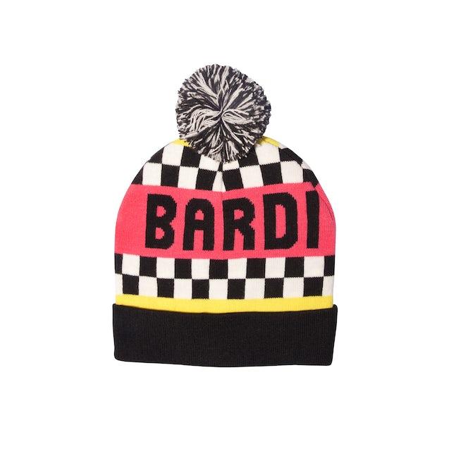 Cardi B Big Bardi Gang Winter Beanie