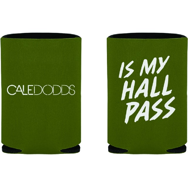 Cale Dodds Hall Pass Can Insulator