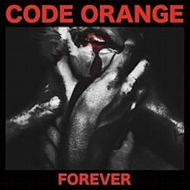 Code Orange Forever (Clear Vinyl)