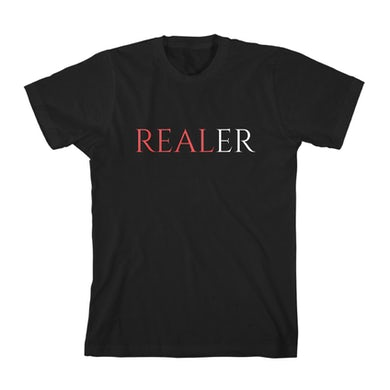 YoungBoy Never Broke Again Realer T-Shirt