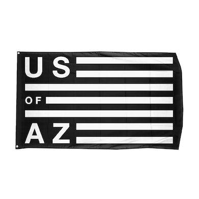 ARIZONA US Of AZ Flag