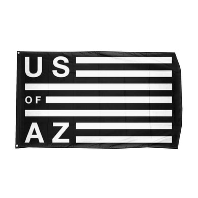 US Of AZ Flag