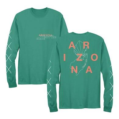 ARIZONA Band Not The State Long Sleeve T-Shirt