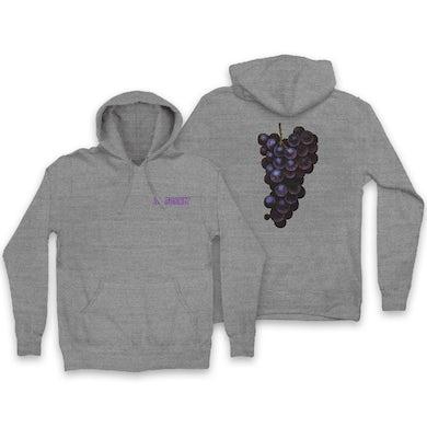 Terror Jr Grapes Hoodie