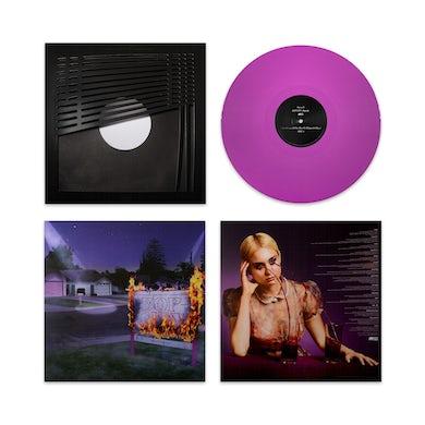 Terror Jr Bop City Vinyl