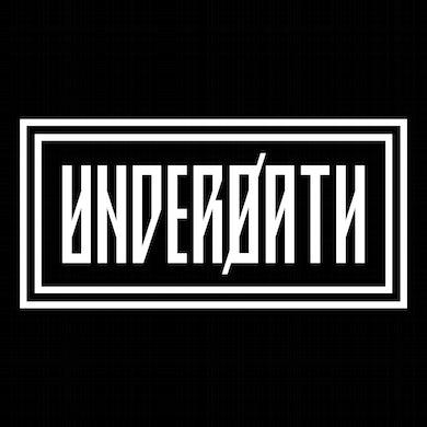 Underoath Box Hoodie