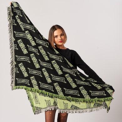 Underoath Blanket