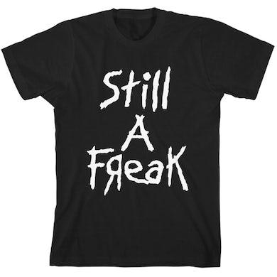 KoRn Still A Freak T-Shirt