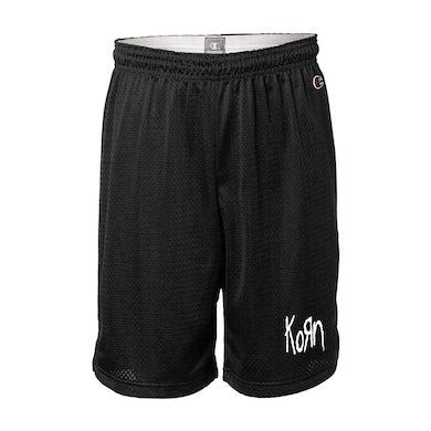 Korn Mesh Champion Shorts