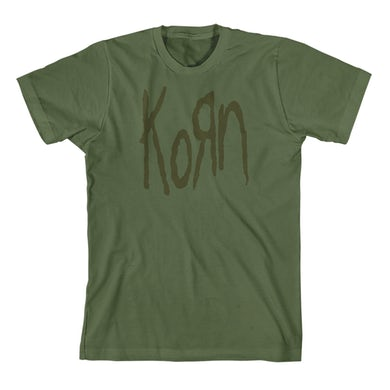 Korn Sage T-Shirt