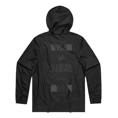 KoRn The Nothing Anorak Jacket