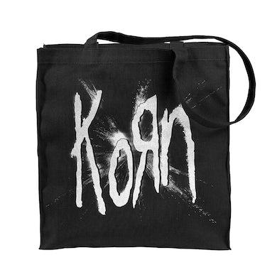 KoRn Burst Tote Bag