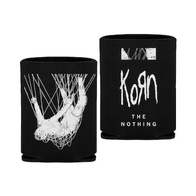 KoRn The Nothing Koozie