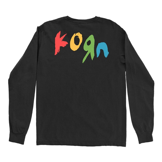 KoRn Playground Long Sleeve
