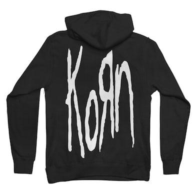 KoRn Meant To Be Zip Hoodie