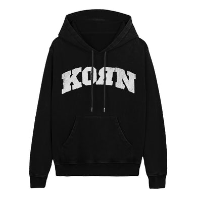 KoRn Impact Reflect Pullover Hoodie