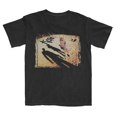 KoRn Swing Set Cover T-Shirt