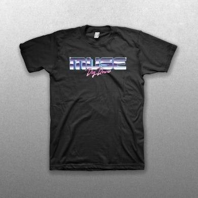 Muse Shine T-Shirt
