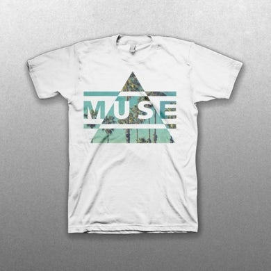 Muse Palms T-Shirt